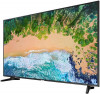 "Телевизор LED Samsung 43"" UE43NU7090UXRU 7 черный/Ultra HD/50Hz/DVB-T2/DVB-C/DVB-S2/USB/WiFi/Smart TV (RUS) фото 2 — frontime"