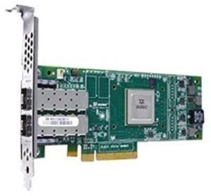 Адаптер HPE SN1100Q 16Gb 2P FC HBA (P9D94A) фото 1 — FRONTIME.RU
