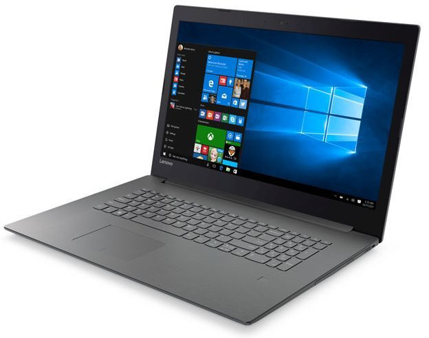 "Ноутбук Lenovo V320-17IKB Core i3 7130U/4Gb/SSD128Gb/DVD-RW/Intel HD Graphics 620/17.3""/HD+ (1600x900)/Windows 10 Home/grey/WiFi/BT/Cam фото 1 — FRONTIME.RU"