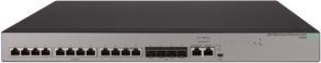 Коммутатор HPE OfficeConnect 1950 JH295A 12x10G 4SFP+ фото 1 — FRONTIME.RU