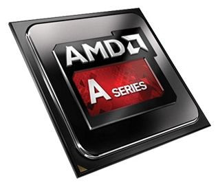 Процессор AMD A10 9700 AM4 (AD9700AGM44AB) (3.5GHz/100MHz/AMD Radeon R7) OEM фото 1 — FRONTIME.RU